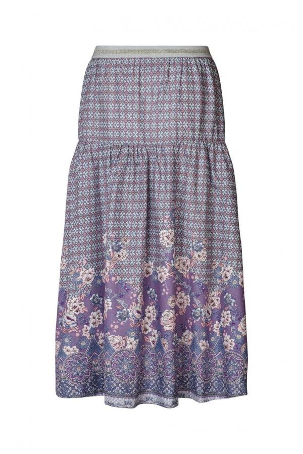 Cokko 20Skirt Skirts 21101 4000 74 20Flower 20Print