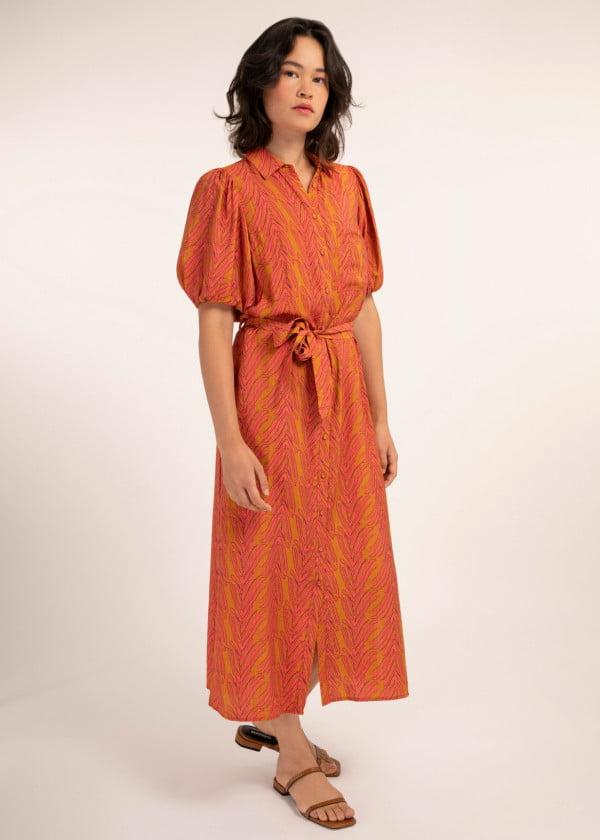 alyha dress