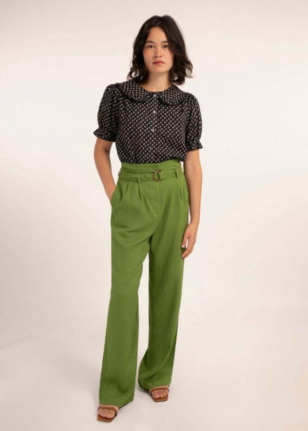 colletia blouse