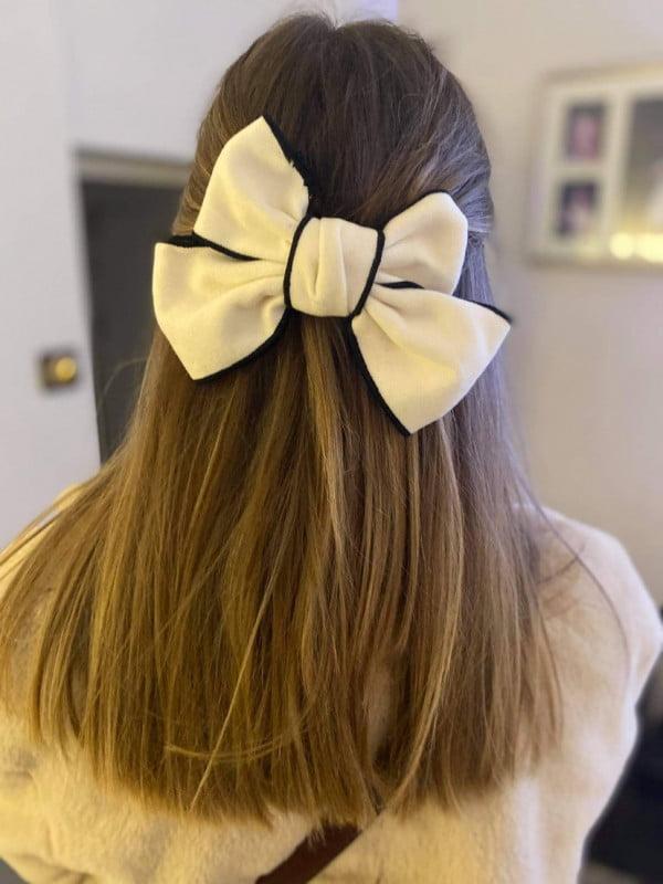 ivory bow 1