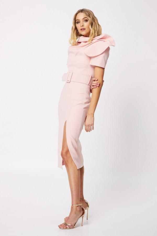 pink dress e scaled
