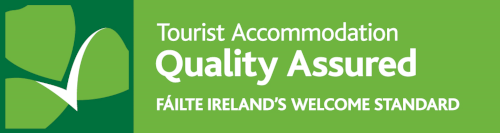 failte ireland quality assurance seal