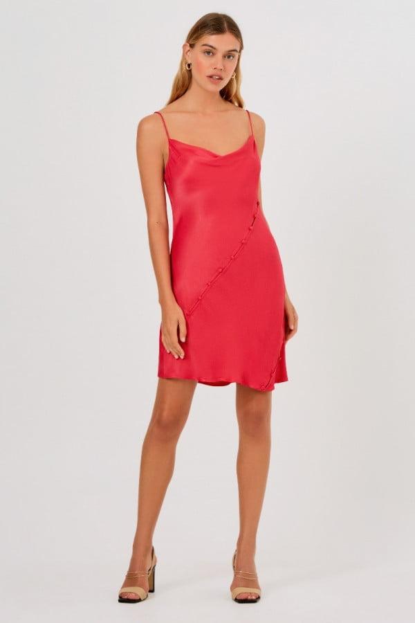 202004042 cherie mini dress 621 raspberry nh 53224