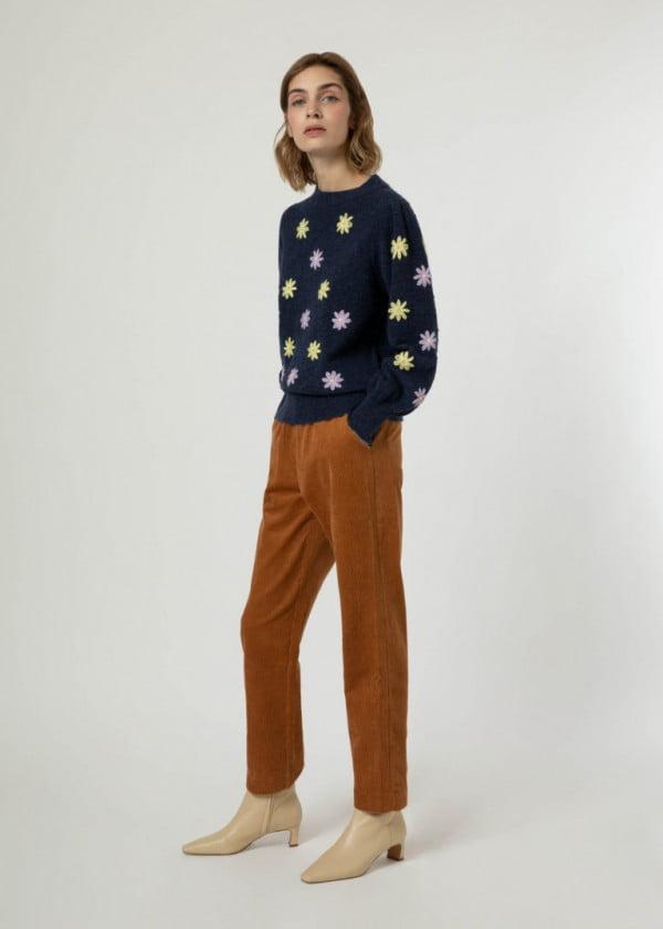 knit noisette